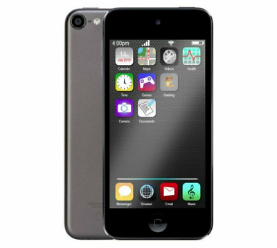 Apple iPod Touch 5th Generation 16GB in Space Grey - Model MGG82BT/A - BARGAIN