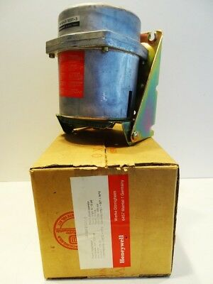 Honeywell MP 904 B 5037-3 Pneumatik Kolbenmotor -unused/OVP-