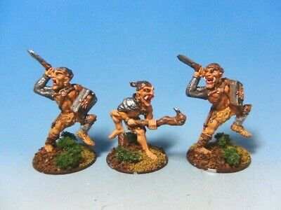 Grenadier Fantasy Lords 019 Knight Command Group Sealed, MiB