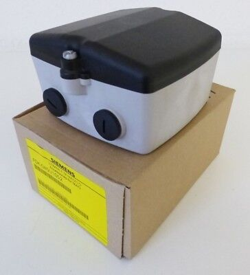 "Siemens FDK-085U1052 Accessory MAG Terminal Box 1/2"" NPT -unused/OVP-"