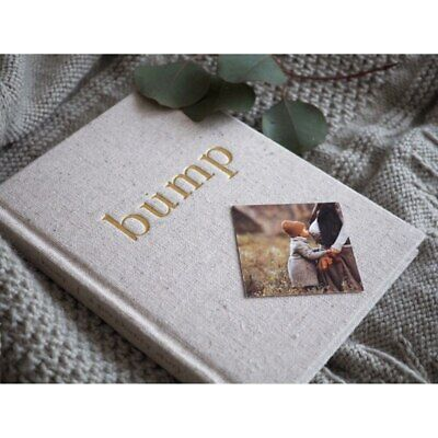 NEW Write to You Bump Pregnancy Journal from Baby Barn Discounts