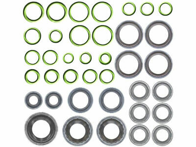 New GPD A//C System O-Ring and Gasket Kit AC Air Condition HVAC Seal 1321296