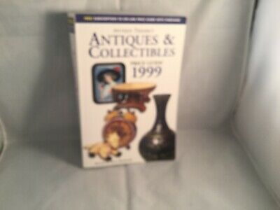 Antiques & Collectibles Price Guide 1999