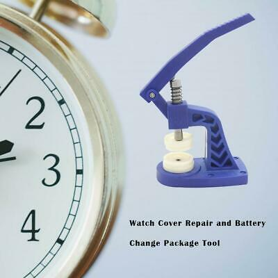 Press Closer Remover Watch Back Closer Opener Back Case Repair Tool Set 23*
