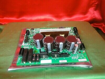 Cpi Canada Inc. Pcb Auxillary Board  #Pn 73221-02 - For Varian