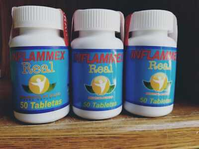 Arthritis. Inflammex Real 150 tablets, New, Free Shipping!
