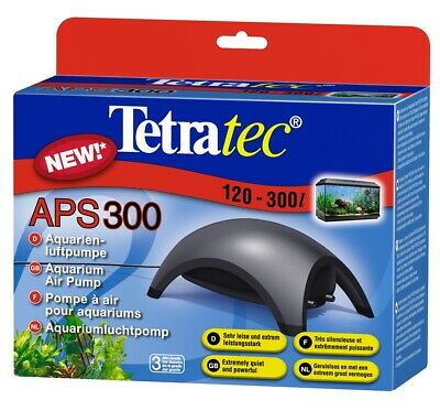 Tetratec Aquarium Pump | Fish