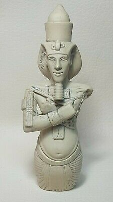 AKHENATEN Statue Accurate Reproduction Figurine