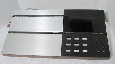 Bang & Olufsen Beocord 9000 Cassette Deck==New Belts!