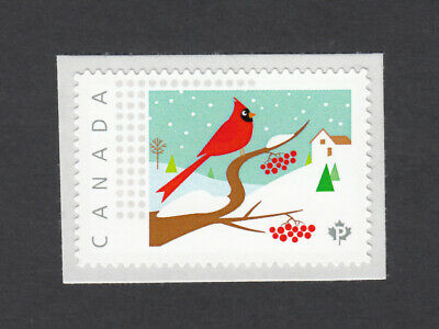 CARDINAL = Bird =  Canada Post PICTURE POSTAGE Canada 2012 MNH [cp101]