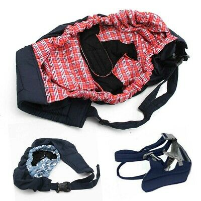 UK Newborn Infant Sling Wrap Breastfeeding Papoose Nursing Pouch Baby Carrier