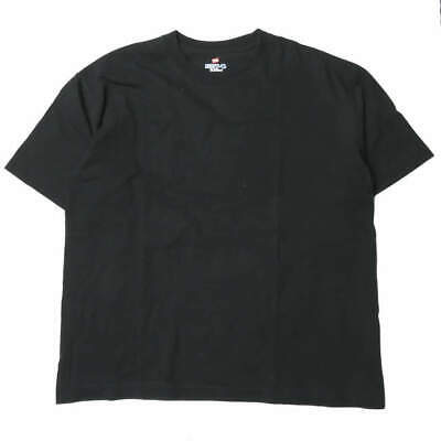 HANES x BEAUTY&YOUTH UNITED ARROWS 19SS BEEFY-T Beefy T-shirt XL black Short...