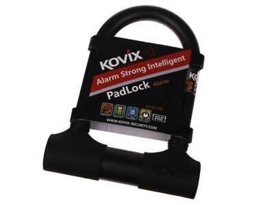 KOVIX KTL14-150 150mm ALARMED U-LOCK