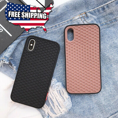 7217ad53 speical offer iphone 6 7 8 x xr vans sole shoe