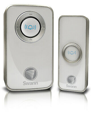 New Swann - SWHOM-DC820P - Wireless Door Chime