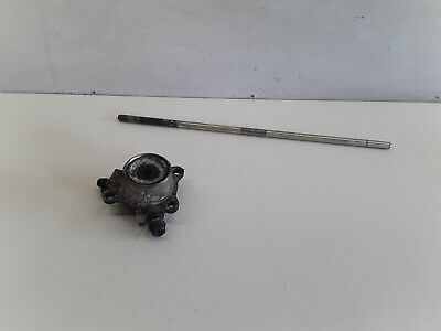 Honda Cbr1000fk 1988 To 1990 Clutch Slave Cylinder and Push Rod