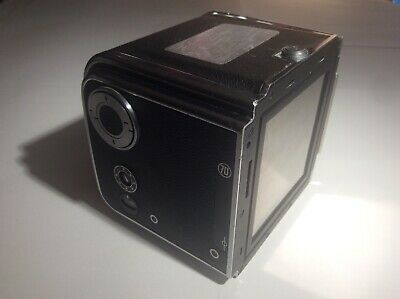 Hasselblad A70 Film Back for 500C/M 501CM 503CW SWC/M 503CX 553ELX ArcBody /UC31