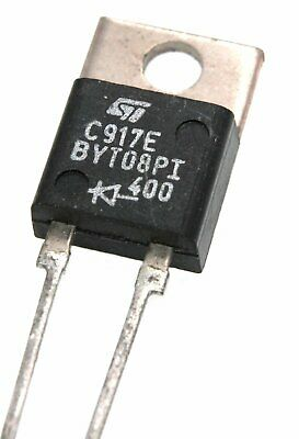 BYT13-1000     FAST RECOVERY RECTIFIER DIODES