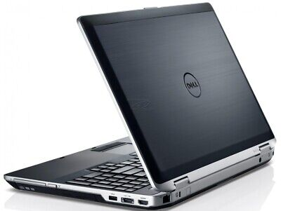 Dell Gaming laptop Intel Core i5 3RD Gen 3380 2.90GHz  8GB RAM 500GB Win10 pro