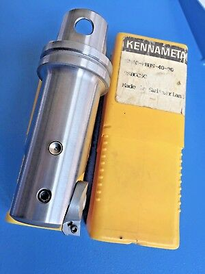 KENNAMETAL KM50 SHANK BORING TOOL KM50S40T SDUPR NEVER USED STORES ITEM.
