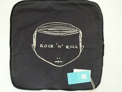 Rock Your baby/Crib Rock and Roll cushion covers - NWT. Marc Johns design