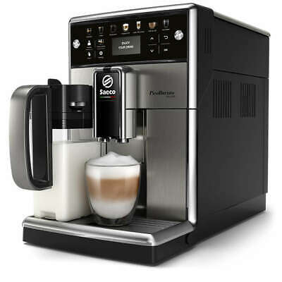 Philips Saeco PicoBaristo SM5573/10 Machine Espresso Automatique Reconditionné
