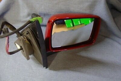 Ford Escort Electric Rh Door Mirror From 1991 On