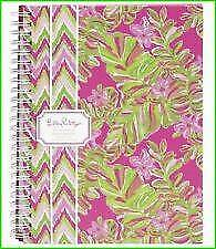 LILLY PULITZER MINI spiral NOTEBOOK JUNGLE TUMBLE school paper New