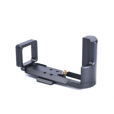 Vertical Hand Grip Bracket Holder+Wrench For SONY RX100 RX100II RX100III IV V