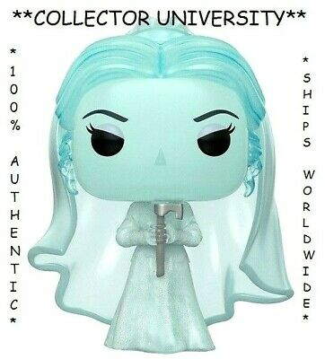 Funko Pop Bride * Exclusive * The Haunted Mansion Disney Vinyl Figure Presale