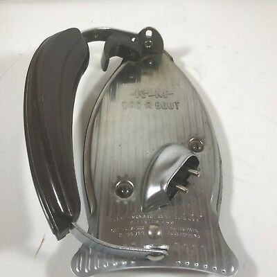 VINTAGE ATC TRAVEL Iron Folding Handle - $4 99 | PicClick