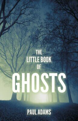 The Little Book of Ghosts,Excellent,Books,mon0000152379 MULTIBUY