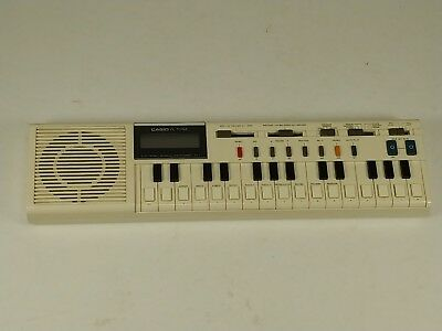 Casio VL-Tone Electronic Musical Instrument VL-1 Rare Vintage WORKING