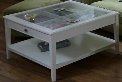 Liatorp Side Table.Ikea Liatorp Coffee Table White 49 95 Picclick Uk
