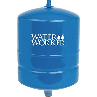 Water Worker In-Line Pre-Charged Well Pressure Tank