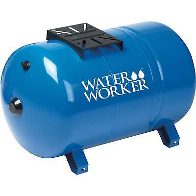 Water Worker Horizontal Pre-Charged Well Pressure Tank