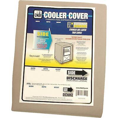 Dial Evaporative Cooler Cover