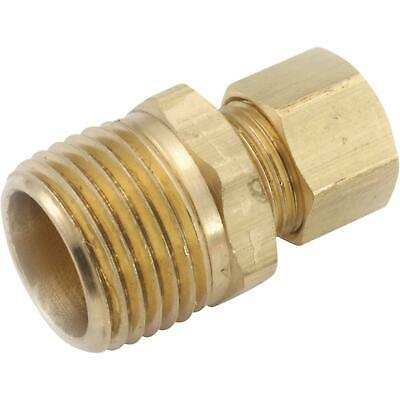 Anderson Metal Male Union Compression Connector