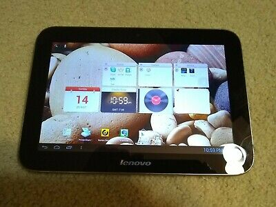 Lenovo IdeaTab A2109A Tablet