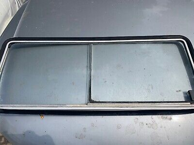 SIDE SLIDING DOOR window rubber seal VW T25 85-92, Without