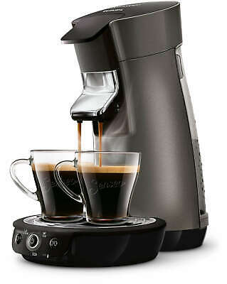 PHILIPS Senseo Viva Café HD7831/53 Machine à Café à Dosettes 2 Tasses