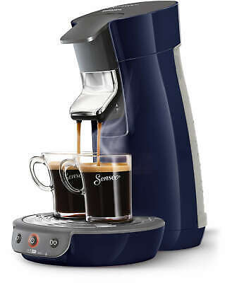PHILIPS Senseo Viva Café HD7821/73 Machine à Café à Dosettes Reconditionné