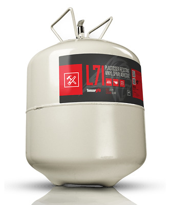 TensorGrip L71 Extreme High-Temp Solvent Resistant Contact Adhesive 22L Canister