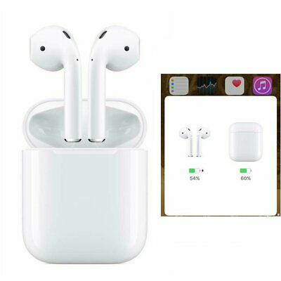 *NEWST* For Pods Style Touch Control Headphones Wireless Bluetooth 5.0 Earbuds