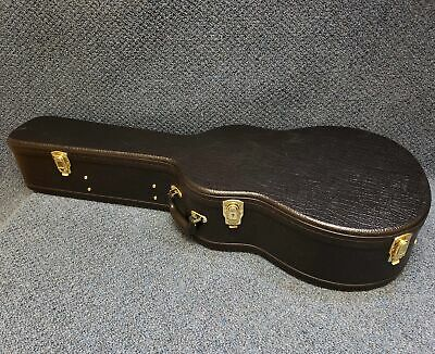 Guardian Hardshell Case for Dreadnought Acoustic Guitar