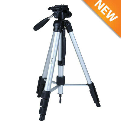 70In Portable Professional Tripod&Ball Head Travel for Canon DSLR Camera Albott