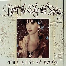 Paint the Sky with Stars - The Best of Enya by Enya   CD   condition very good
