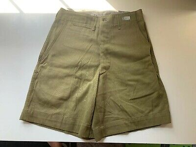 Vintage Boy Scouts of America Boy Scout Shorts Green Youth