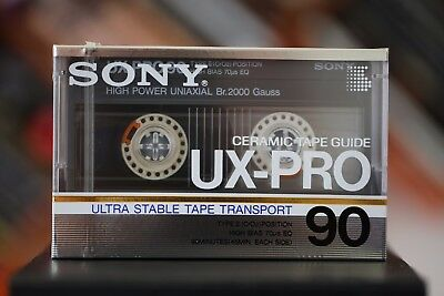 MINT SONY UX-Pro 90 First Edition