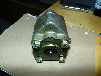 Viking Oil Pump Transfer Case Gp-0570-Na10 M916A1 Military And Others